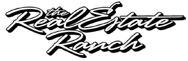 real-estate ranch logo